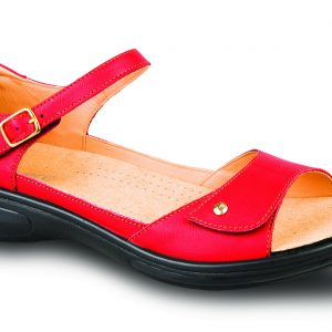Revere Bali Red Shoe