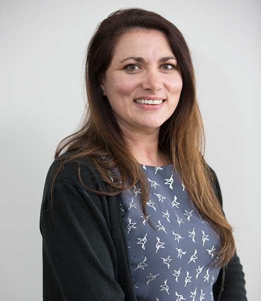 Pam Mussachia